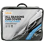 Halfords All Seasons Car Cover Extra Large