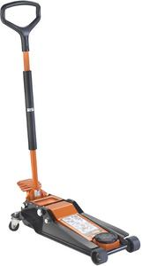 Bahco 3T Extra Compact Trolley Jack