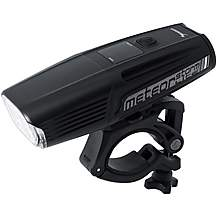 image of Moon Meteor Storm Lite Front Bike Light