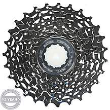 image of Shimano Deore CS-HG50 Cassette