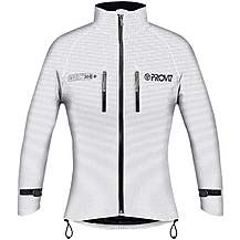 image of Proviz Womens Reflect 360+ Cycling Jacket Silver