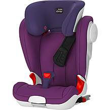 image of Britax Romer KIDFIX II XP SICT Child Car Seat