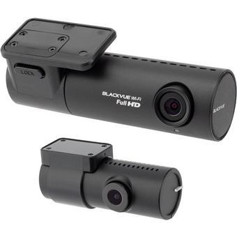 BlackVue DR590X-2CH Front/Rear Dash Cam with 32GB microSD Card
