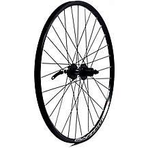 "image of 26"" Sub Zero/Quando Disc 8/9speed Rear Wheel"