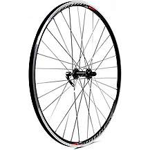 image of 700c QR17/Shimano RS300 Front Wheel