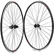 image of 700C QR17/Shimano RS400 11speed Wheelset