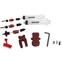 image of SRAM Avid Standard Brake Bleed Kit