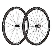 image of Vision Metron 40 SL Disc Wheelset (Tubular)