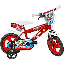 "image of Super Wings Kids Bike - 12"" Wheel"
