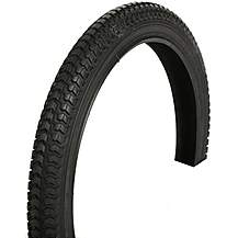 image of Halfords MTB Bike Tyre 18 x 2.125