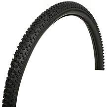 image of Bikehut MTB Tyre 27.5 x 2.1 with puncture protect