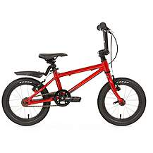 "image of Raleigh Performance Bike Red - 14"" Wheel"