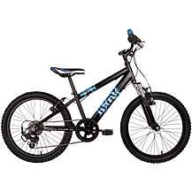 "image of Raleigh Abstrakt Bike - 20/13"" Wheel"