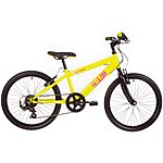 "image of Raleigh Bedlam Kids' Mountain Bike - 20"" Wheel"