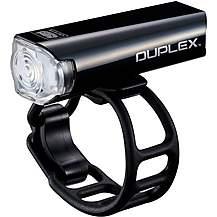 image of Cateye Duplex Helmet Light