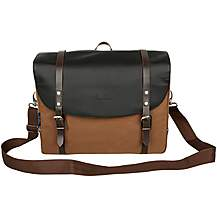 image of Pendleton Single Pannier Bike Bag