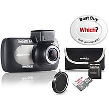 image of Nextbase 312GW Limited Edition Dash Cam Bundle
