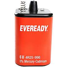 image of Energizer/Eveready PJ996 Battery