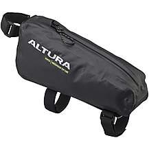image of Altura Vortex Waterproof Top Tube Frame Bag