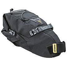 image of Topeak BackLoader Saddle Bag - 6 Litres
