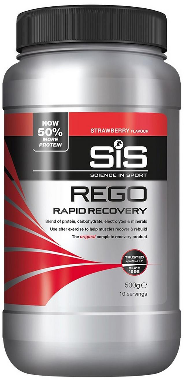 SiS REGO Rapid Recovery - 500g
