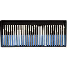 image of Draper 30 Piece Diamond De-Burring Set