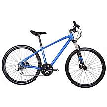 Raleigh Strada TS 2 Mens Hybrid Bike - 14