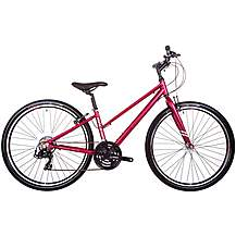 Raleigh Strada 1 Womens Hybrid Bike - 14