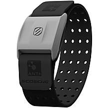 image of Scosche Rhythm Plus Heart Rate Monitor Armband