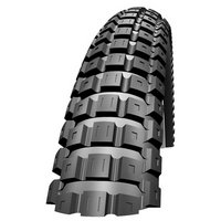 Schwalbe Jumpin Jack Bike Tyre, 20x2.10