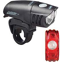 image of NiteRider Mako 250 & Cherrybomb 35 Combo Bike Light Set