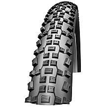 "image of Schwalbe Rapid Rob Bike Tyre 26"""