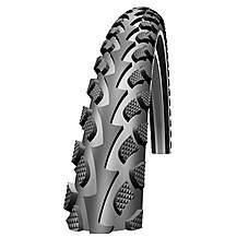 image of Schwalbe Land Cruiser Reflex Bike Tyre 700c