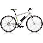 "image of Gtech Sport Electric Hybrid Bike - 20"" Frame"
