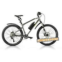Gtech eScent 650b Electric Mountain Bike - 27