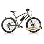 image of Gtech eScent 650b Electric Mountain Bike - 27.5""