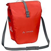 image of Vaude Aqua Back Pannier Bag - pack of 2