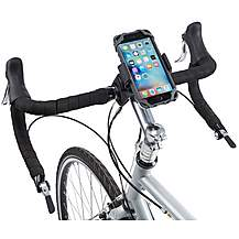 image of Thule Pack N Pedal Smartphone Attachment with Mount