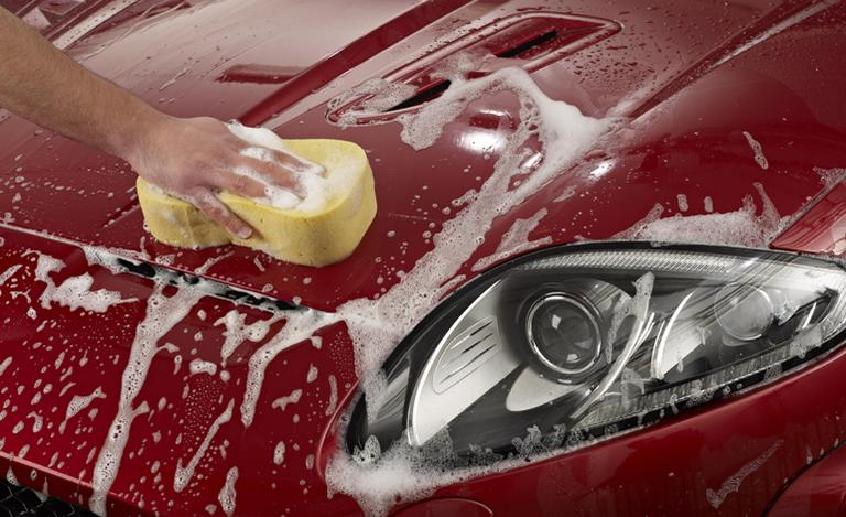 Image for How to Avoid Swirl Marks When Washing Your Car article