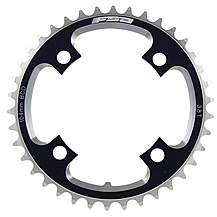 image of Full Speed Ahead Pro DH Chainring