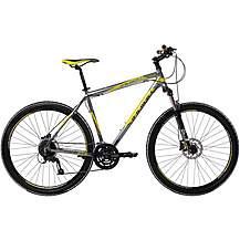 "image of Indigo Transcend Alloy Mens Mountain Bike - 17.5"", 20"" Frames"