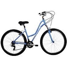 "image of Indigo Capri Ladies Pathway Bike - 14"", 17"" Frames"