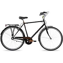 "image of Kingston Park Lane Mens Classic Bike - 19"", 22"" Frames"