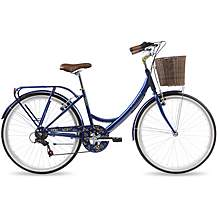 "image of Kingston Dalston Ladies Classic Bike - 16"", 19"" Frames"