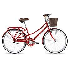"image of Kingston Chelsea Ladies Classic Bike - 16"", 19"" Frames"