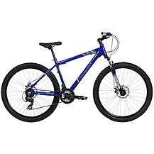 "image of Ford Ranger Alloy Mens Mountain Bike - 17"", 19"" Frames"