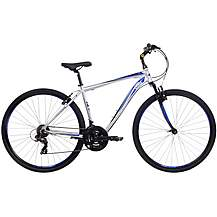 "image of Ford Kuga HT Mens Hybrid Bike - 18"", 21"" Frames"