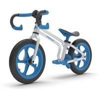 Chillafish Fixie Balance Bike   Blue