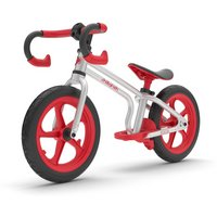 Chillafish Fixie Balance Bike   Red