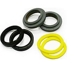 image of Rockshox Dust Seal/Oil Seal/Foam Ring Kit 32mm Reba/Pike/BoXXer